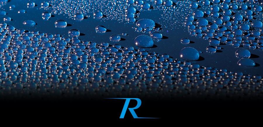 ガラスコーティングジーゾックス撥水